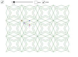 Islamic Tessellation Helper