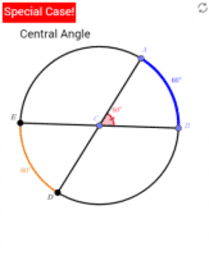 Inside Angles