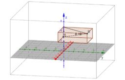 3D Distance Formula