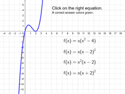 roots of polynomial
