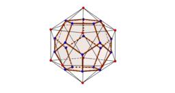 Icosaedro e Dodecaedro