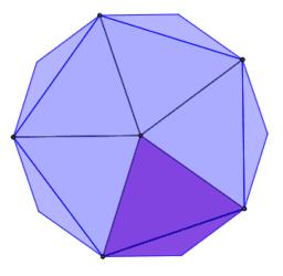 basisvormen uit vijfhoek