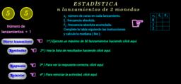 Estadística ( mediana - ejercicios 2 )