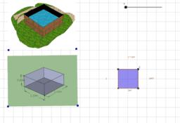 Área de un prisma