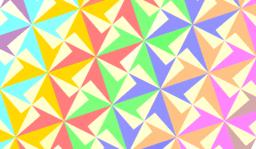 Pythagorean  Tessellation # 9 Tiling