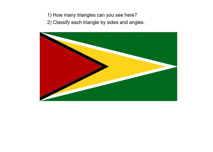 Flag of Guyana Press Enter to start activity