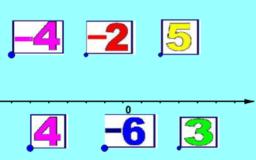 Matemáticas 6º Primaria