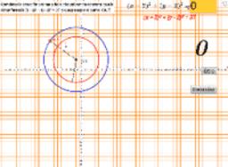 Circunferencias concentricas