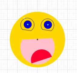 Funny face - Alexia (RO)