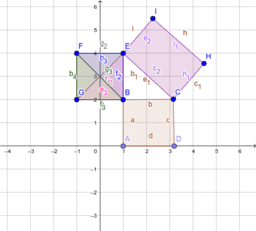 My 3D graph
