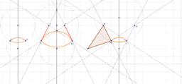 Konstrukcija osnosimetričnih figura