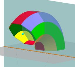 Polígon que gira