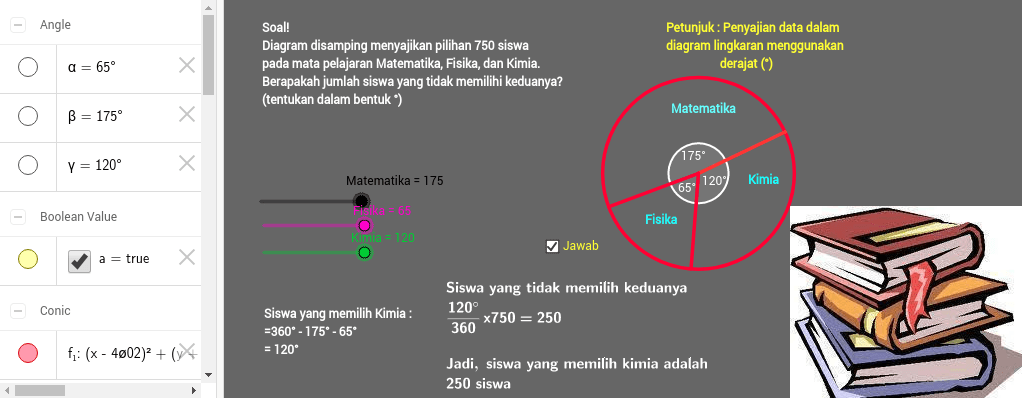 Statistika geogebra discover resources ccuart Image collections