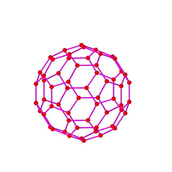 C_60フラーレン