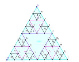 Mes Illusions ou Formes Géométriques Préférées ! - Bluskye