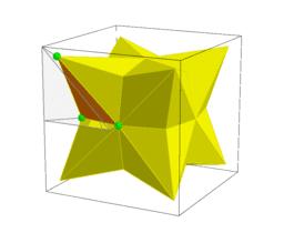 Coxeter Kaleidoscope 1