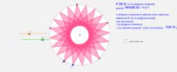 Stellati semplici e composti da un poligono a n lati