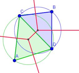 welke driehoeken?