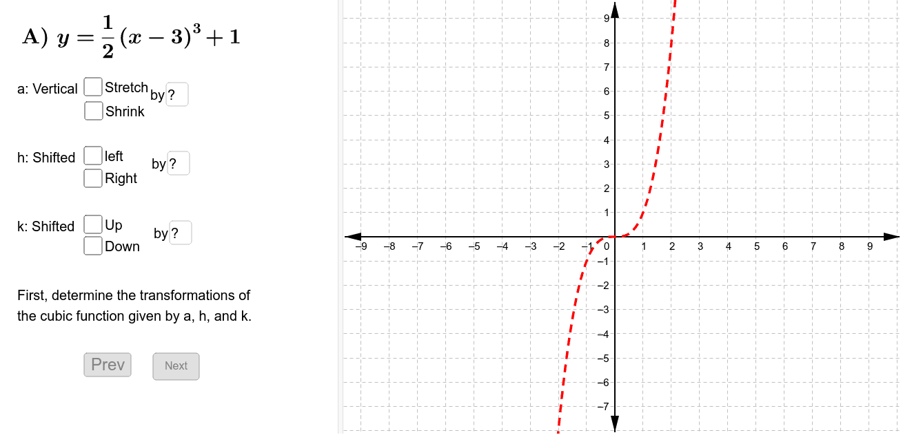 Sketch a graph of the function.