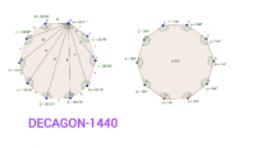 Decagon- Kaylee Robinson