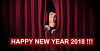 Ευτυχισμένο 2017 | Happy 2017