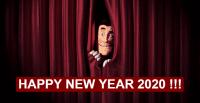 Ευτυχισμένο 2018 | Happy 2018