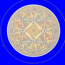 Cerchio limite III
