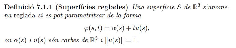 Text d'Agustí Reventós, professor de la UAB
