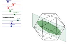 Dwudziestościan / Icosahedron