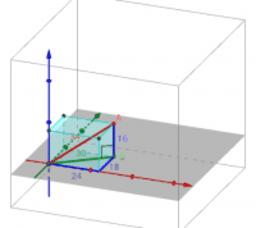 Pythagore en 3D