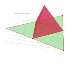 Schieberegler, 3D Grafik Ansicht