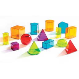 áreas y volumenes de poliedros y cuerpos de revolución