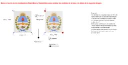 Proporcionalidad - Escudo de Mendoza