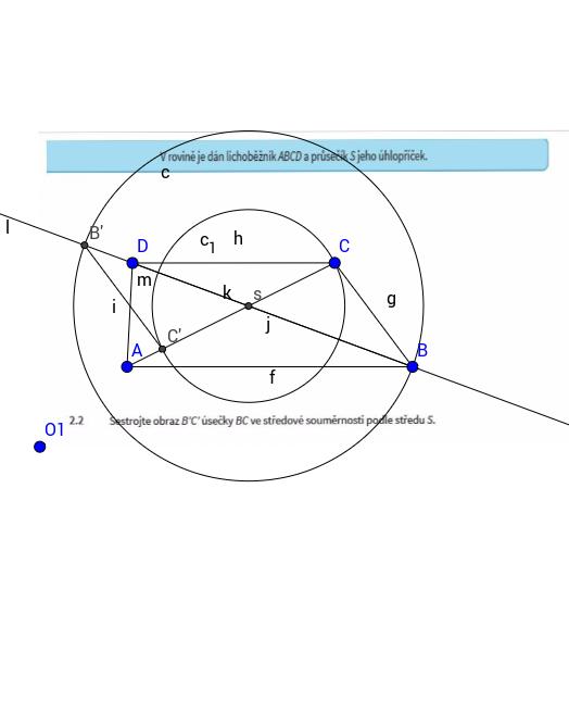 Geometrie 4