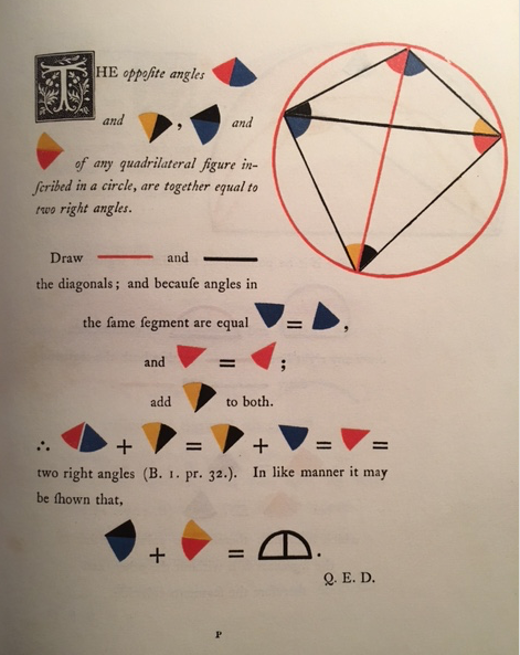 Alternatief bewijs Koordenvierhoek