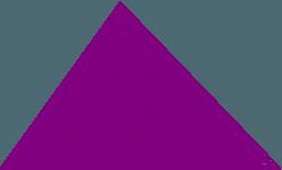 Similar triangles inscribed iteration