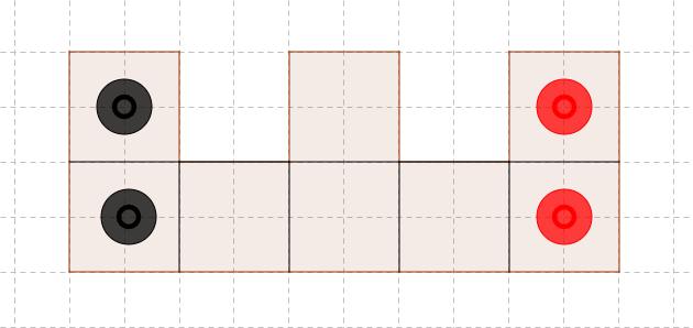 (388) Con quattro gettoni