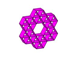 Kwiat - 36 elementów