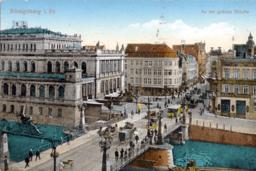 Euler en de bruggen van Königsberg