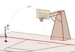 Pallacanestro 3D - v. 3.4.4 (con rimbalzi)