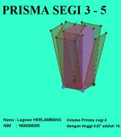 PRISMA SEGI-N