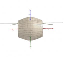数学Ⅲ回転体&体積MT01