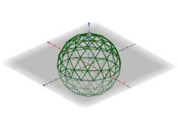 지오데식돔(geodesic dome)