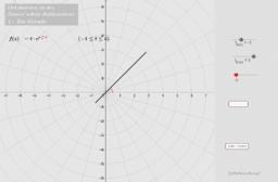 Gauss'sche Zahlenebene 1