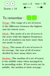 ELEMENTARY STATISTICS - BASIC ELEMENTS