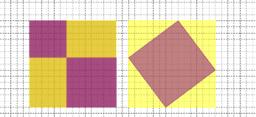 Pythagorean Theorem Diagrams 3