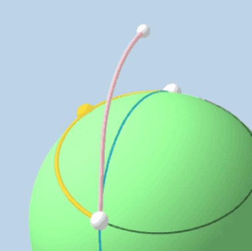 Spherical Geometry – GeoGebra