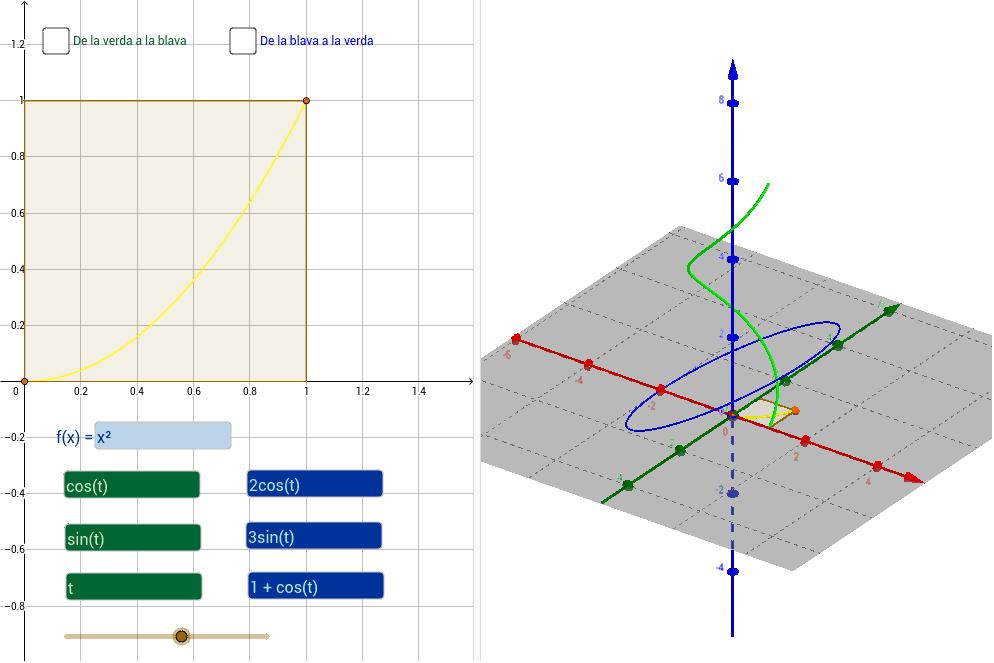 Variant introduint la funció pel teclat.