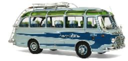 Buskosten (Lineare Zu- und Abnahmeprozesse)