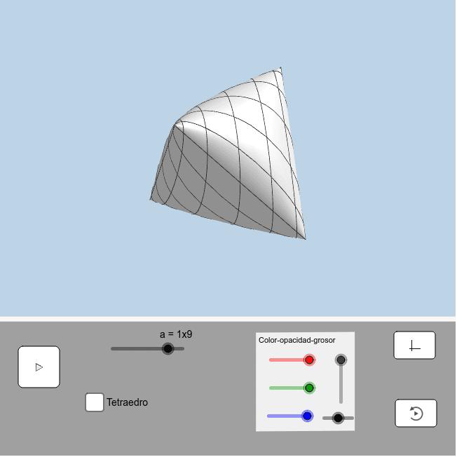 Primera superficie